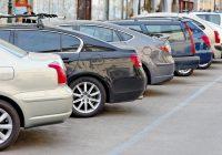 Le fatture per i parcheggi comunali