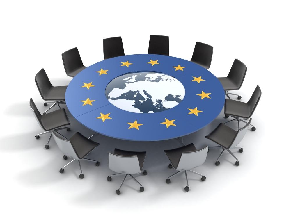 Il finanziamento dei progetti europei