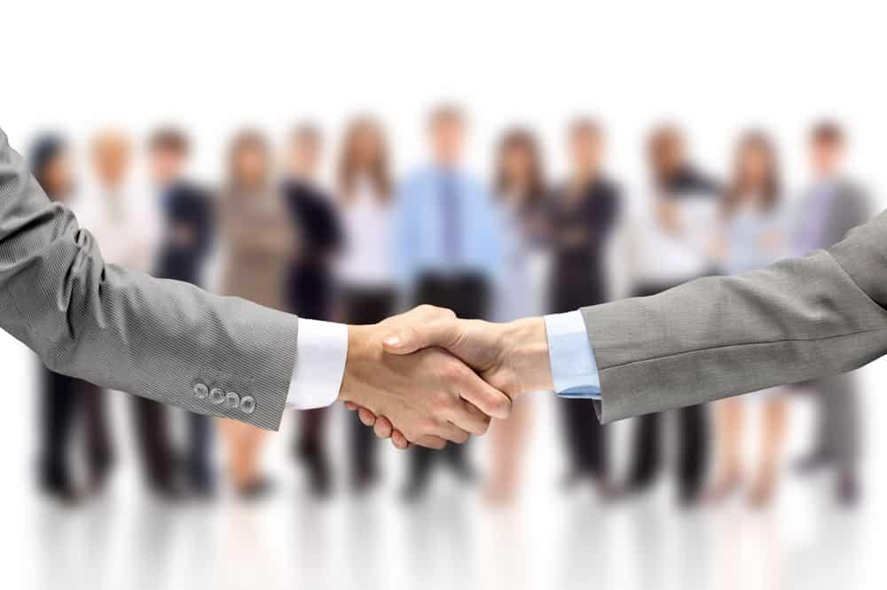 Accordi di collaborazione con Iva